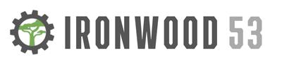 Ironwood 53 Logo